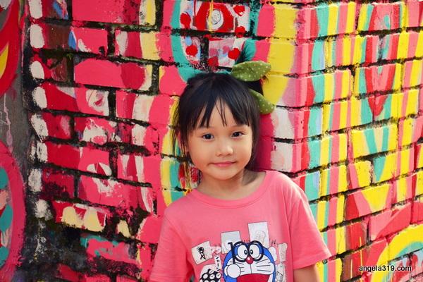 Angela319♥Taiwan第6個鄉鎮-臺中 南屯