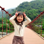 Angela319♥Taiwan第3個鄉鎮-臺中 和平