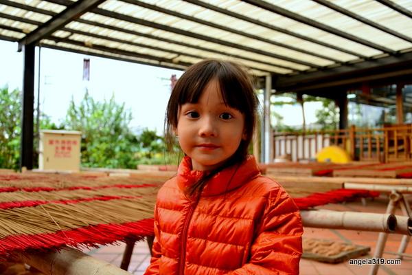 Angela♥觀光工廠玩樂大體驗:嘉義 新港 香藝文化園區(香藝文化)
