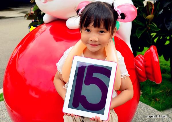 Angela319♥Taiwan第15個鄉鎮-臺中 神岡