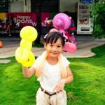 Angela♥觀光工廠玩樂大體驗:台中 神岡 台灣氣球博物館(氣球工廠)