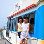Angela319♥Taiwan第49個鄉鎮-臺中 清水