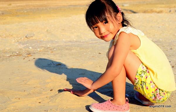 Angela319♥Taiwan第60個鄉鎮-金門 金沙