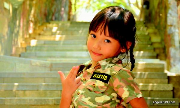 Angela319♥Taiwan第58個鄉鎮-金門 烈嶼