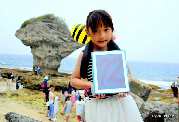 Angela319♥Taiwan第72個鄉鎮-屏東 琉球