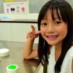 Angela♥觀光工廠玩樂大體驗:台南 仁德 虹泰水凝膠世界(水凝膠)
