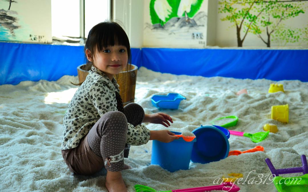 Angela♥觀光工廠玩樂大體驗:台南 安南 音波觀光工廠(美容儀器)