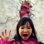 Angela319♥Taiwan國外親子遊第2個城市-關西 大阪day4 環球影城
