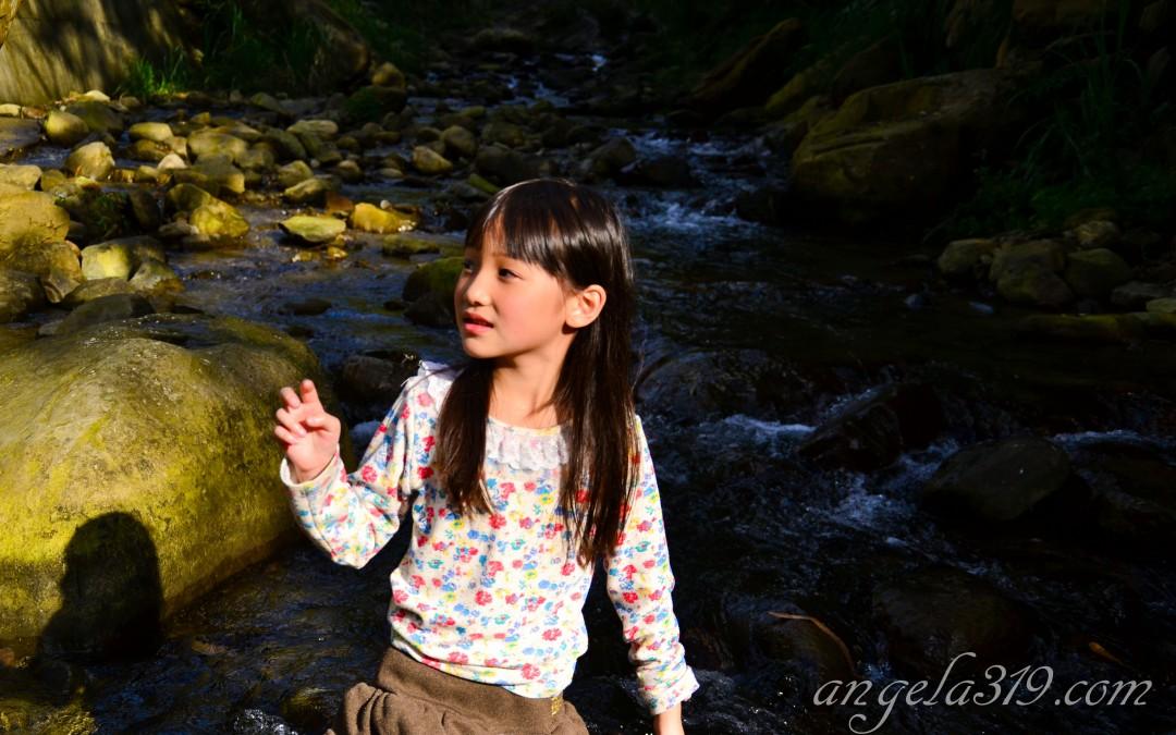 ♥瘋露營♥Angela的移動城堡:苗栗泰安 雲朵朵