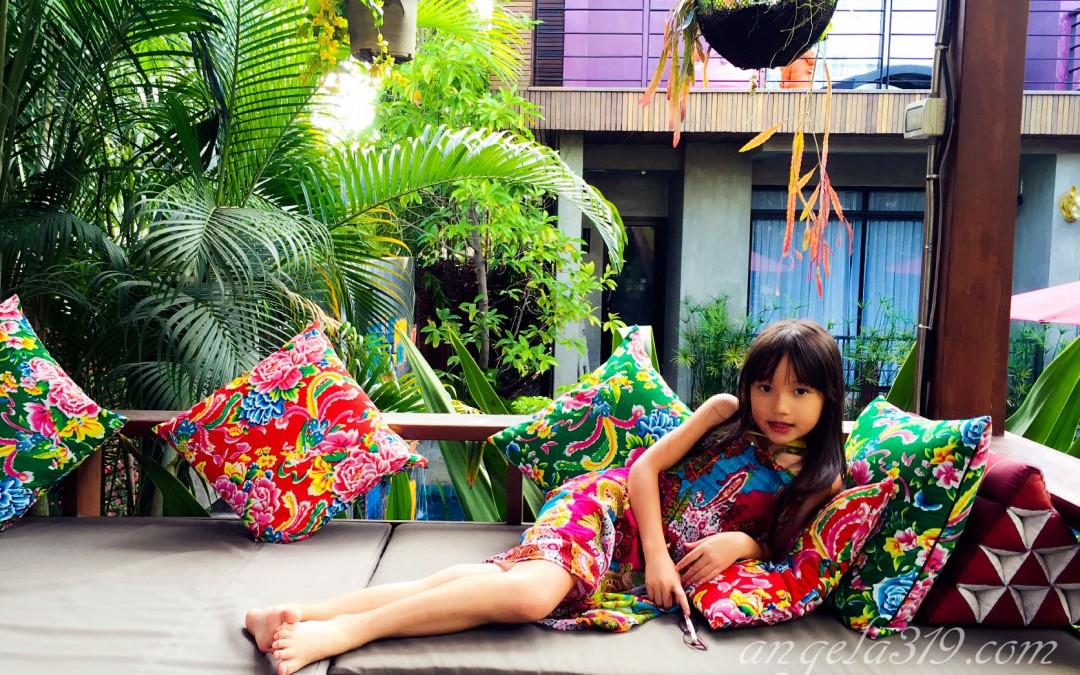 Angela319♥Taiwan國外親子遊第4個城市-泰國 清邁八天七夜懶人包