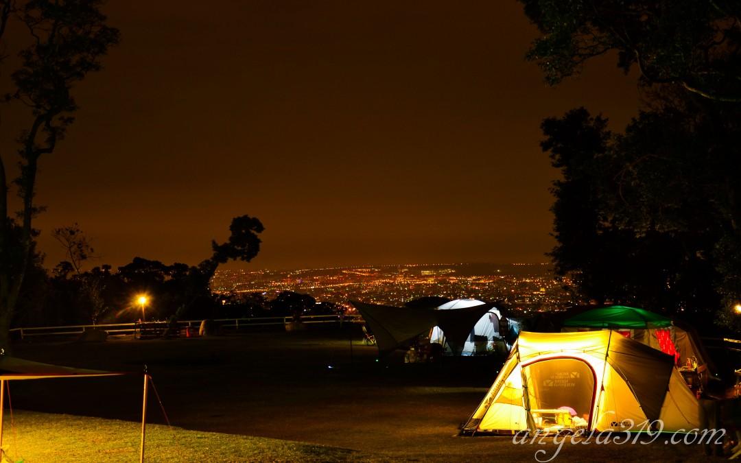 ♥瘋露營♥Angela的移動城堡:台中豐原 流星花園