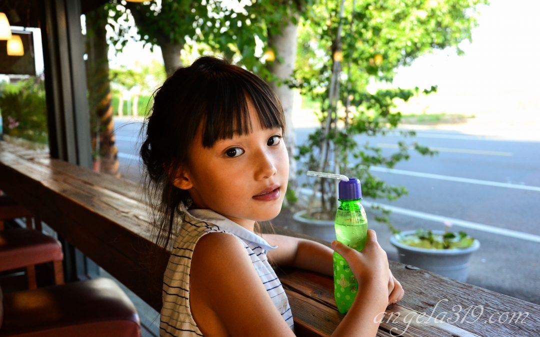 Angela♥觀光工廠玩樂大體驗:台南七股 和明織品文化館 (紡織)