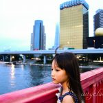 Angela319♥Taiwan國外親子遊第5個城市-東京  day4 晴空塔 淺草寺雷門