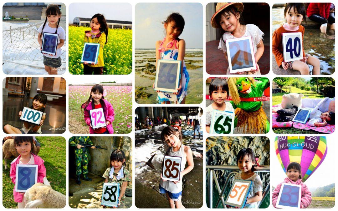 Angela319♥Taiwan♥100鄉鎮全紀錄♥