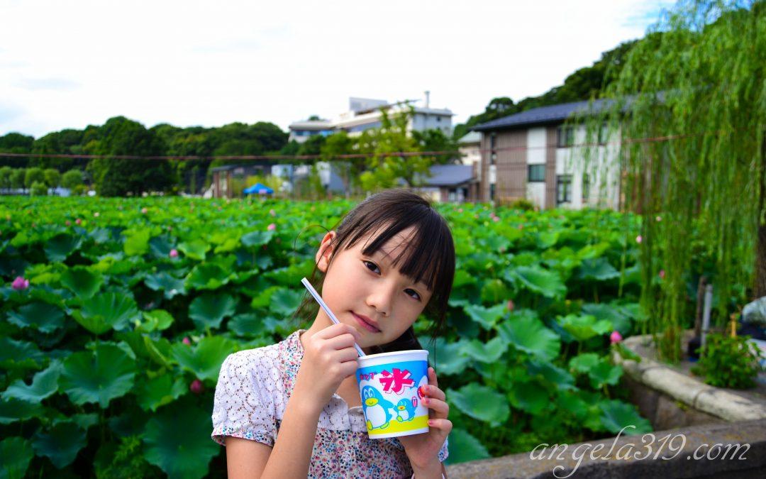 Angela319♥Taiwan國外親子遊第5個城市-東京  day5 上野一日遊