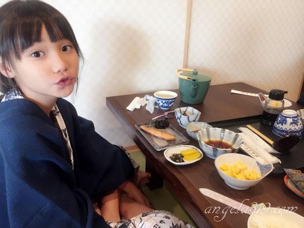 Angela319♥Taiwan國外親子遊第8個城市-京都  day4 京都市區一日遊