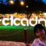 Angela319♥Taiwan國外親子遊第10個城市-華欣 Cicada 蟬鳴市集