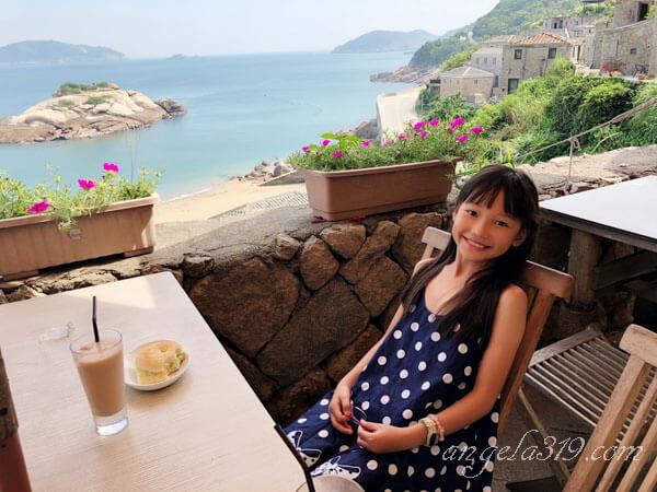 Angela319♥Taiwan113個鄉鎮-馬祖 北竿